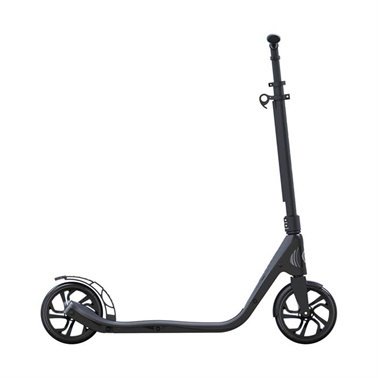 For Dreams Globber Scooter One NL  Siyah Beyaz Siyah
